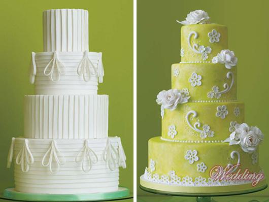 Топ 50 самых красивых тортов для свадебной церемонии (2 часть