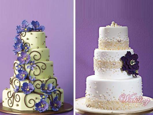 Свадебный торт от sincredible pastries нью йорк